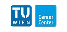 Logo TU Wien Career Center