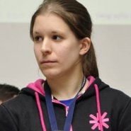 Profile Picture of Marie-Céline Faliss
